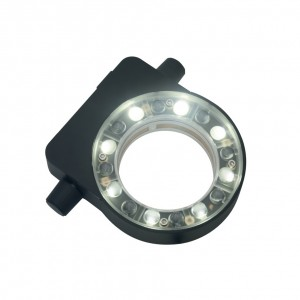 LED High-Power Ring Light
